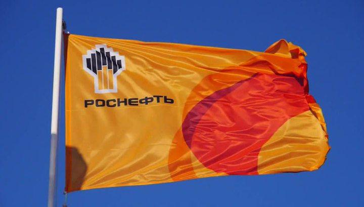 """""""Роснефть"""" отреагировала на статью о Сечине и самолетах"""