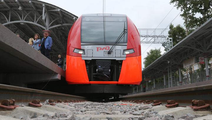 Движение поездов на МЦК вернулось в обычный график