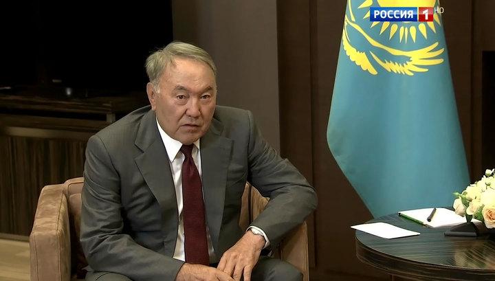Последний из советских лидеров: Назарбаев подал в отставку на пике популярности
