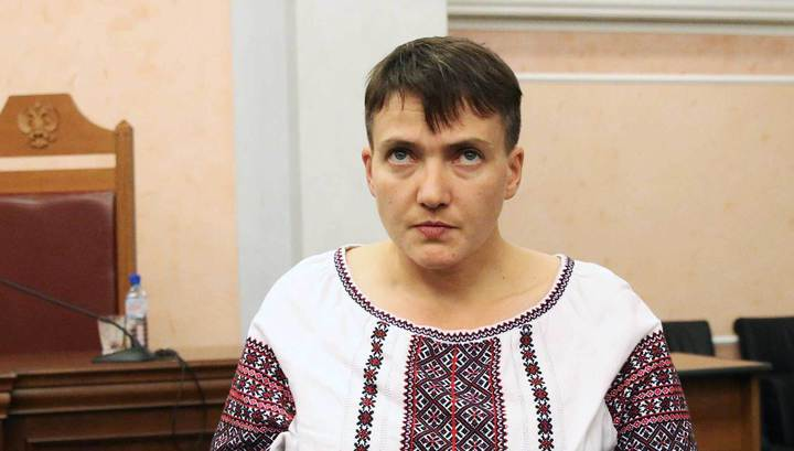 Полиграф подтвердил, что Савченко готовила госпереворот и убийства