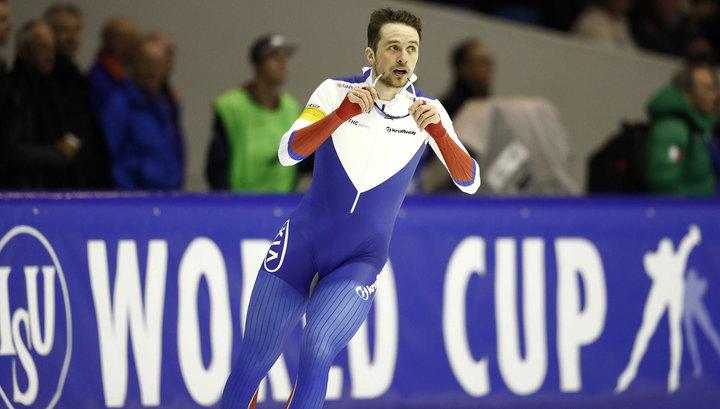 Конькобежцы Юсков и Шихова не примут участия в чемпионате Европы photo