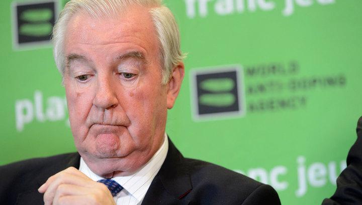 Глава WADA: мы решим проблемы с Россией задолго до Олимпиады в Токио