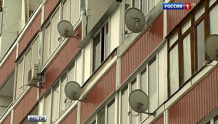 Житель Воркуты застрял в окне и погиб