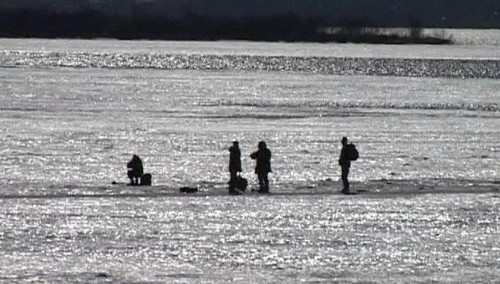 На Рузском водохранилище нашли погибших рыбаков