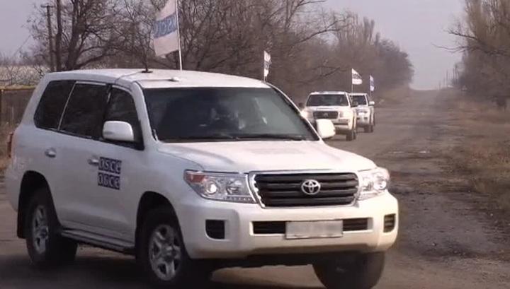 ОБСЕ: Киев должен расследовать сообщения о детских радикальных лагерях