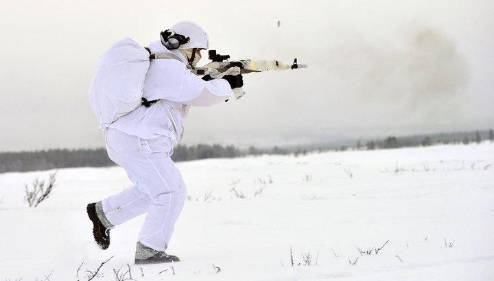 В Алтайском крае солдат-срочник сгорел в палатке