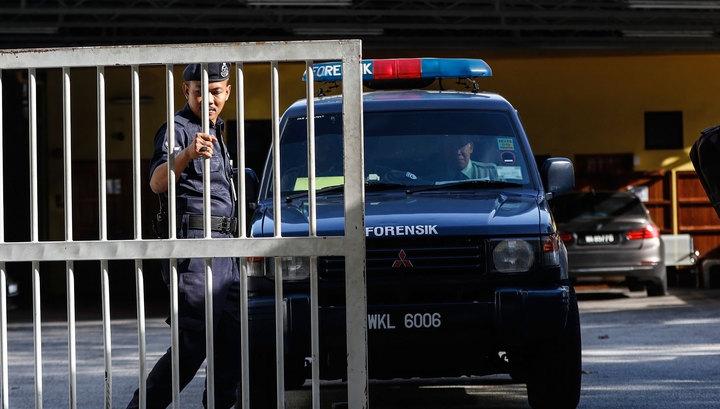 В Малайзии задержаны девять подозреваемых в терроризме