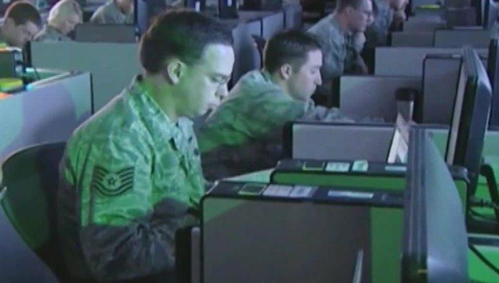 Киберкомандование США предприняло меры по противодействию России