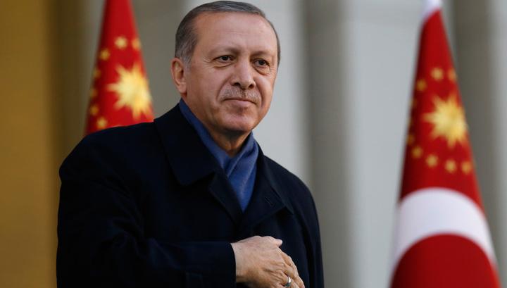 Эскалация конфликта в Сирии: Эрдоган намерен пройти с огнем и мечом до иракской границы