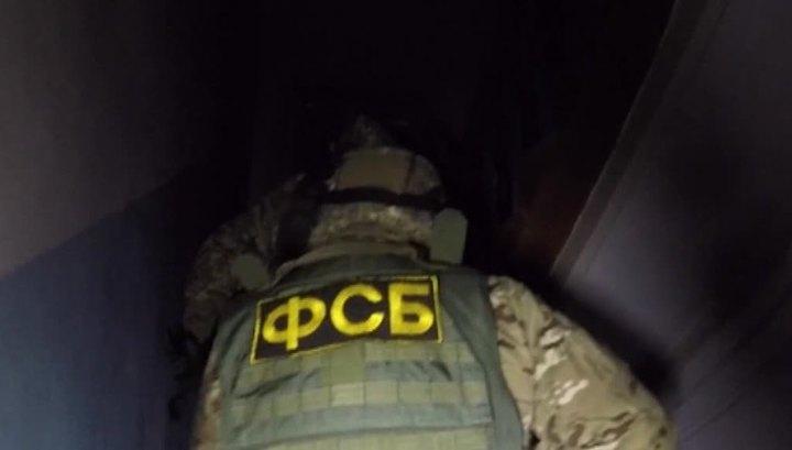 Задержаны граждане РФ, готовившие теракты в Санкт-Петербурге на Новый год