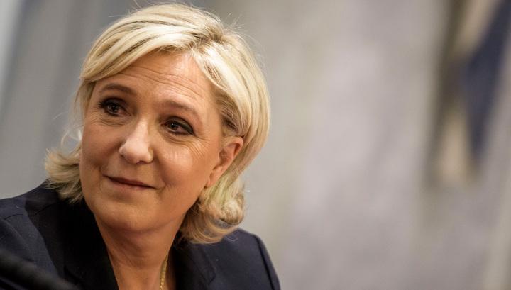 Ле Пен заявила о подмене ценностей во Франции и попросила помощи ЕС