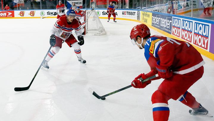 Артемий Панарин рискует пропустить чемпионат мира по хоккею