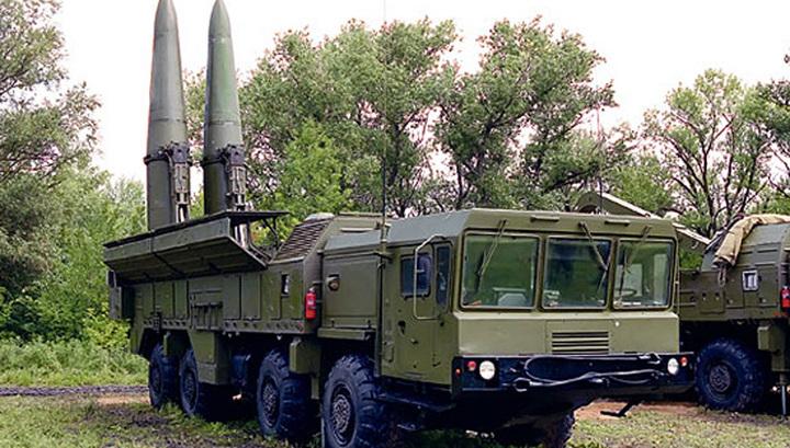 Российская Федерация проверила вСирии неменее 600 образцов вооружения