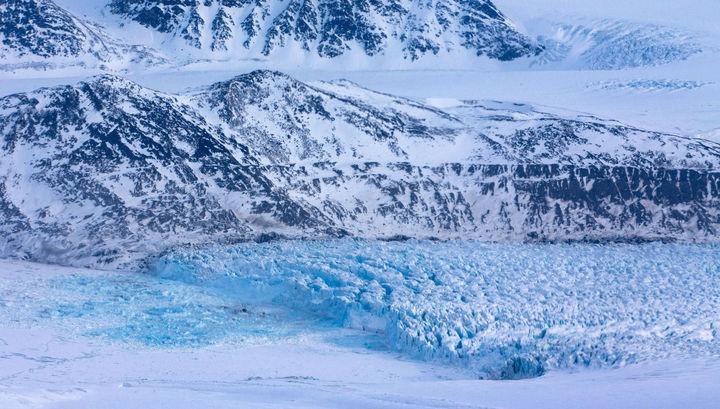 В правительство внесли постановление о создании платформы для изучения Арктики