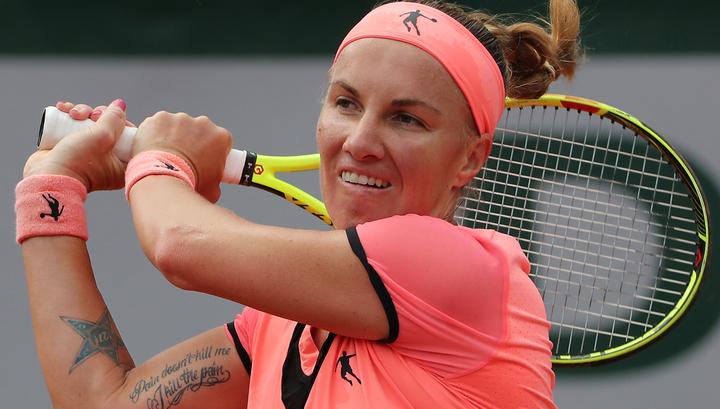 Теннис. Кузнецова покидает US Open после поражения от Уильямс
