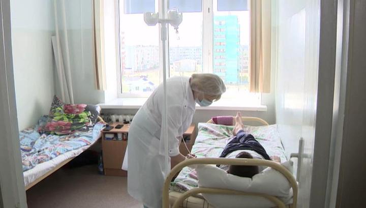 В Новосибирской области 13 школьников отравились крысиным ядом