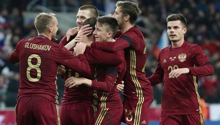 СМИ: сборная России собиралась прибегнуть к допингу на чемпионате мира-2018