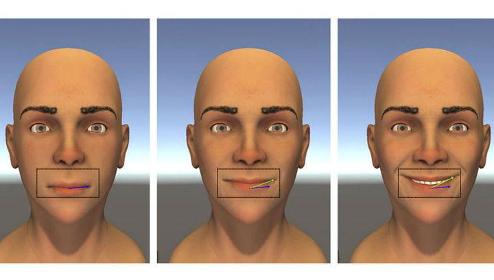 Ученые изсоедененных штатов раскрыли секрет идеальной улыбки