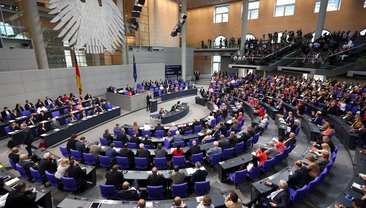 Бундестаг: объединение Германии не произошло бы без русских photo