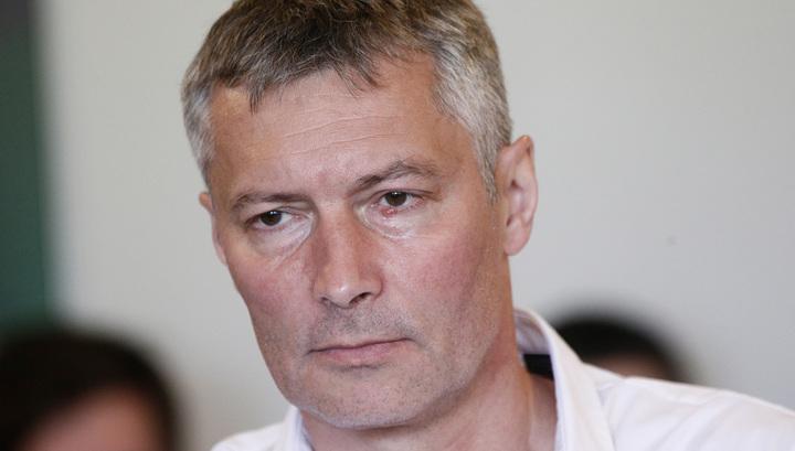 Гордума Екатеринбурга приняла отставку Ройзмана и отменила прямые выборы мэра