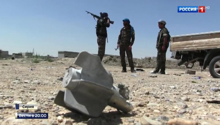 Специалисты ОЗХО не нашли нервно-паралитических веществ на месте атаки в сирийской Думе