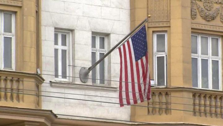 60 американских дипломатов объявлены персона нон-грата