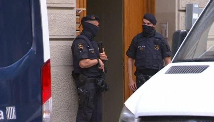 В Испании арестовали бывшего игиловца