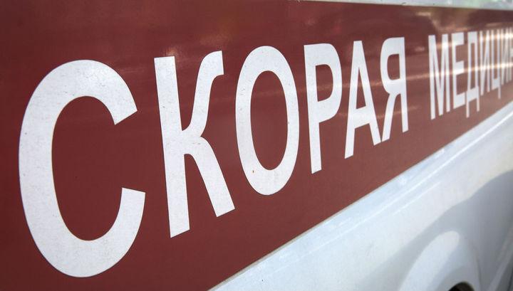 В многоэтажке в Ростове-на-Дону произошел хлопок газа, один человек погиб