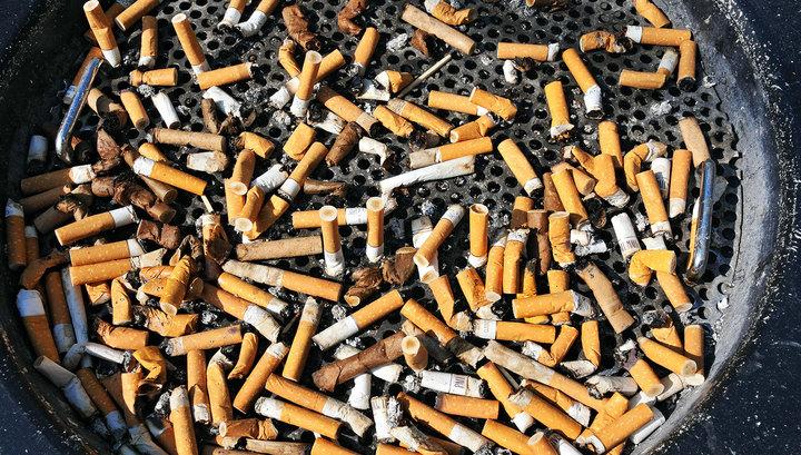 В России выросли акцизы на сигареты и папиросы