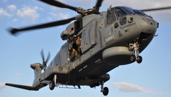 «Каннибализм» стал одной из основных сложностей английского военного флота