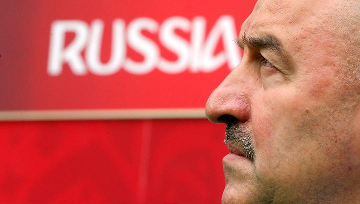 Станислав Черчесов: не важно, кто нам попался на чемпионате мира-2018 – задачу надо решать