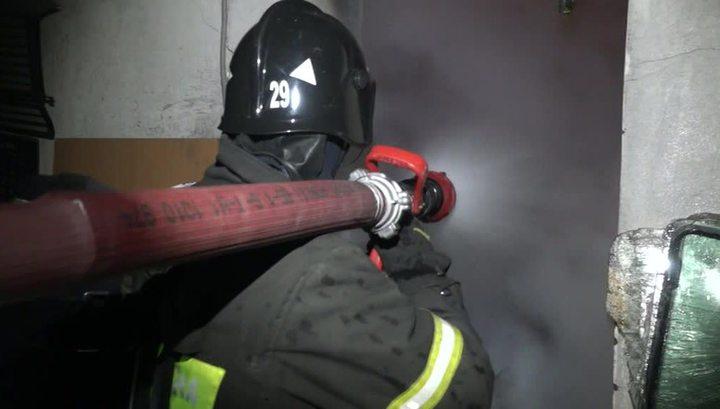 Взрыв с пожаром на заводе имени Свердлова: найдены тела погибших