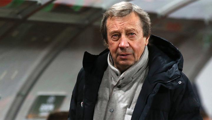 Юрий Семин: игроки проявили высшую степень профессионализма