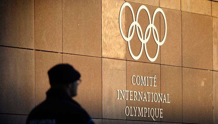 МОК сократил список допущенных до Олимпиады-2018 россиян