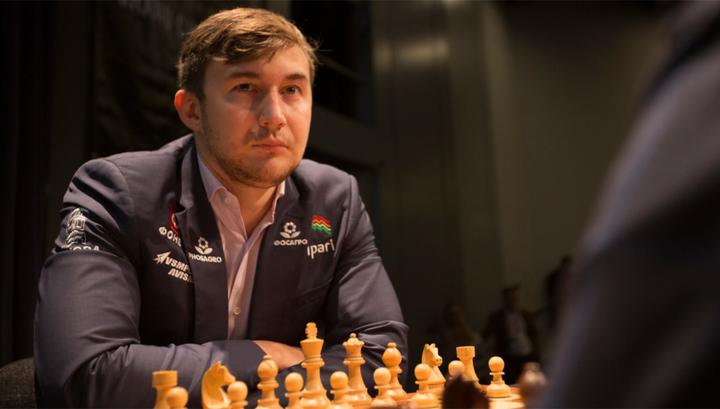 Карякин сыграл вничью с американцем Со на старте турнира в Ставангере