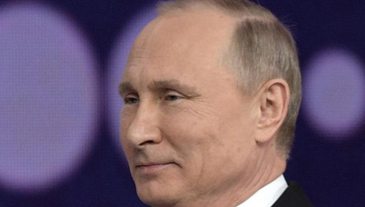 Путин призвал ограждать Интернет от деструктивных сил