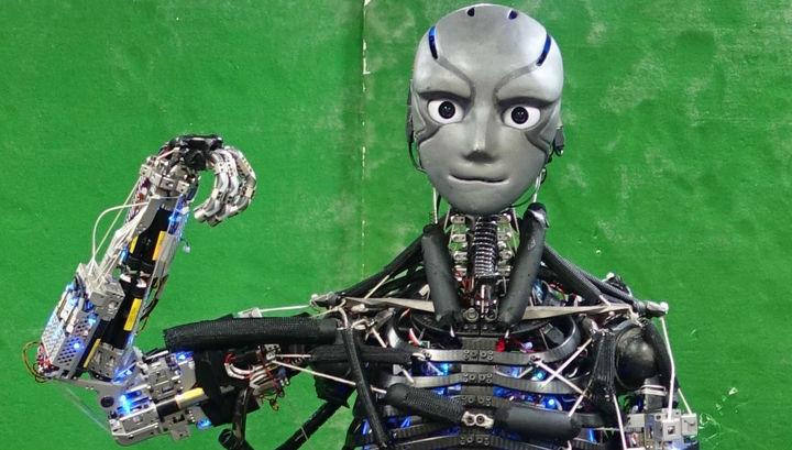 Россиян пугает прогресс в сфере искусственного интеллекта и генной инженерии