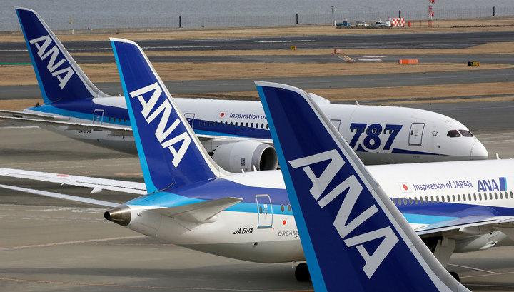 Трансокеанский авиарейс развернули на полпути из-за неправильного пассажира