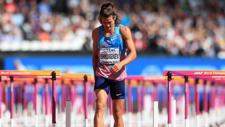 Конгресс IAAF одобрил отстранение Всероссийской федерации легкой атлетики