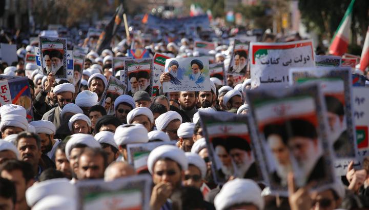 США вернут все санкции против Ирана