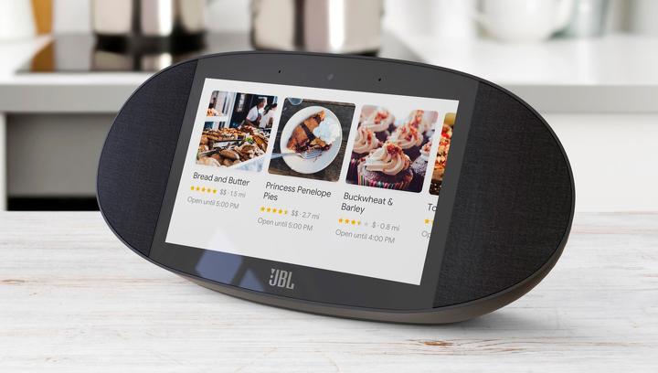 """Представители Google приступили к продвижению нового класса гаджетов """"умные дисплеи"""""""