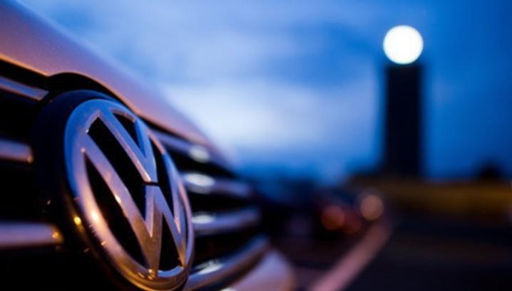 Продажи автомобилей VW в 2017 году выросли на 4,2%