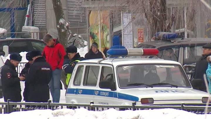 Врачи: состояние детей, пострадавших во время резни в Перми, не вызывает опасений