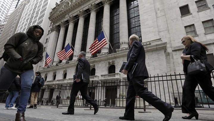 Китайское рейтинговое агентство снизило рейтинг США