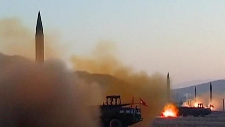 Американские эксперты предполагают наличие двадцати ядерных боеголовок у КНДР