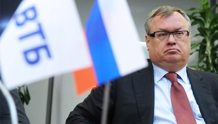 Глава ВТБ: выполним планы по прибыли и дивидендам