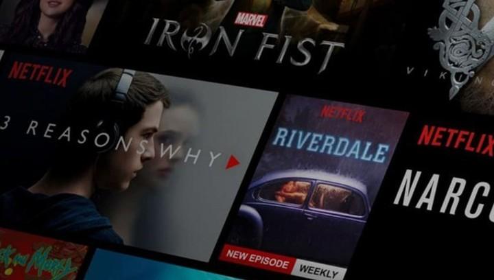 Капитализация Netflix превысила $100 млрд