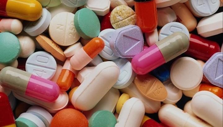 Лекарства в России подорожают на 7%