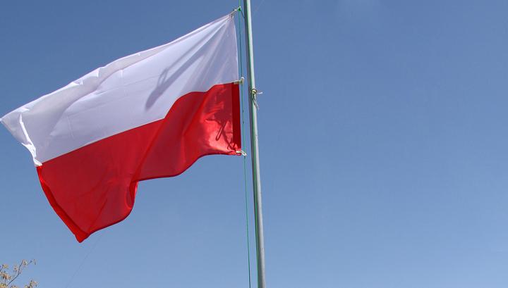 Россия протестует в связи с планами эксгумации останков красноармейцев в Польше