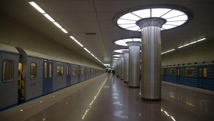 Три станции фиолетовой ветки метро закроют на один день